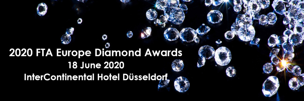 FTA Europe 2020 Diamond Awards